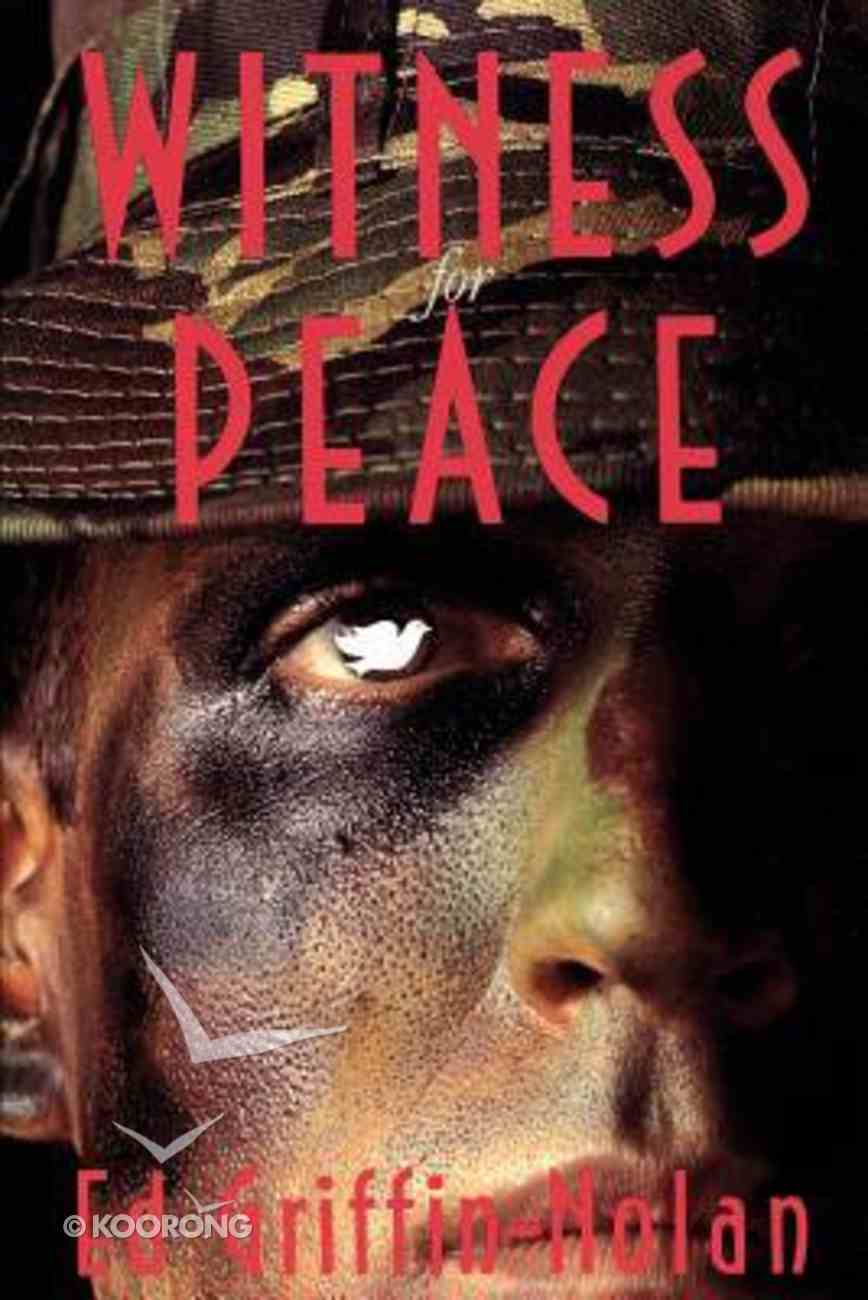 Witness For Peace Paperback