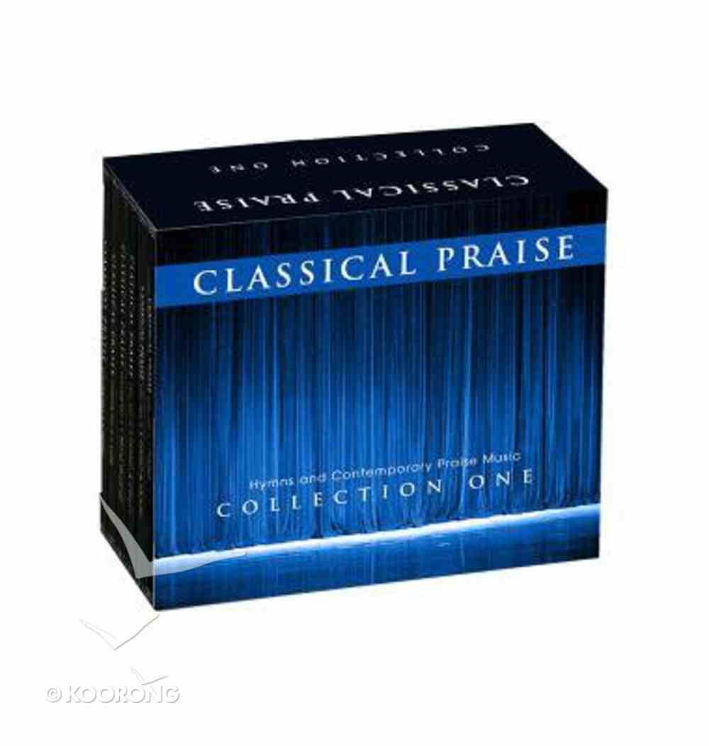 Classical Praise (6 Cds) (Collection 1) CD