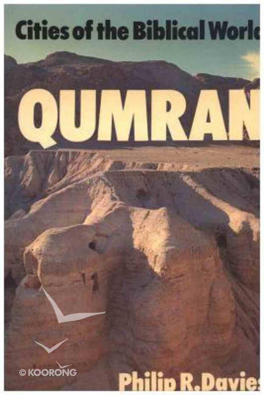 Qumran Paperback