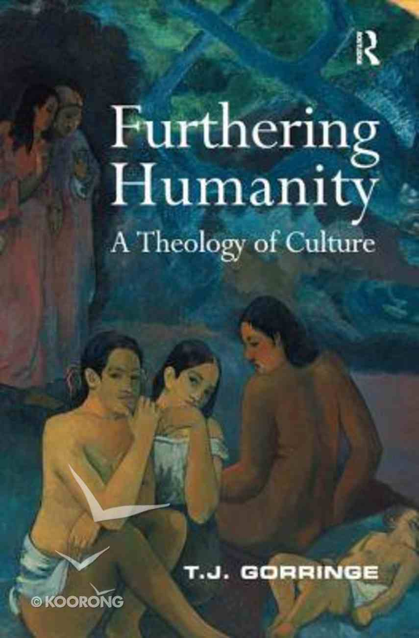 Furthering Humanity Paperback