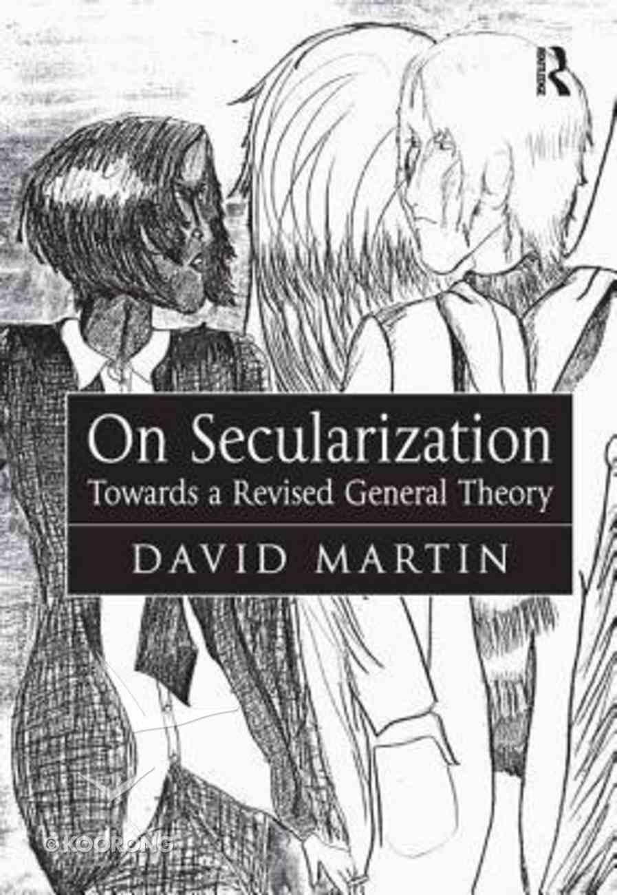 On Secularisation Paperback