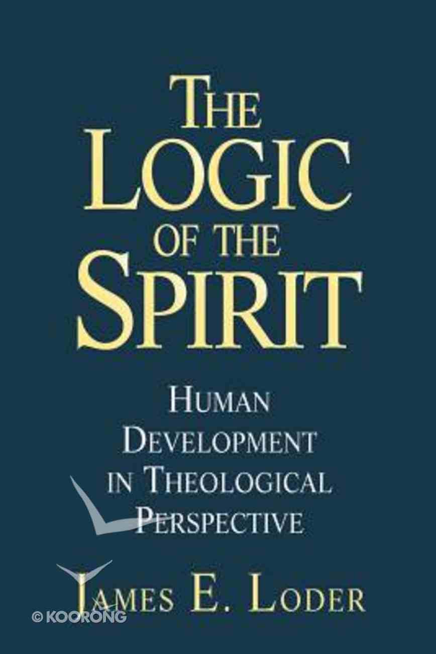 Logic of the Spirit Paperback