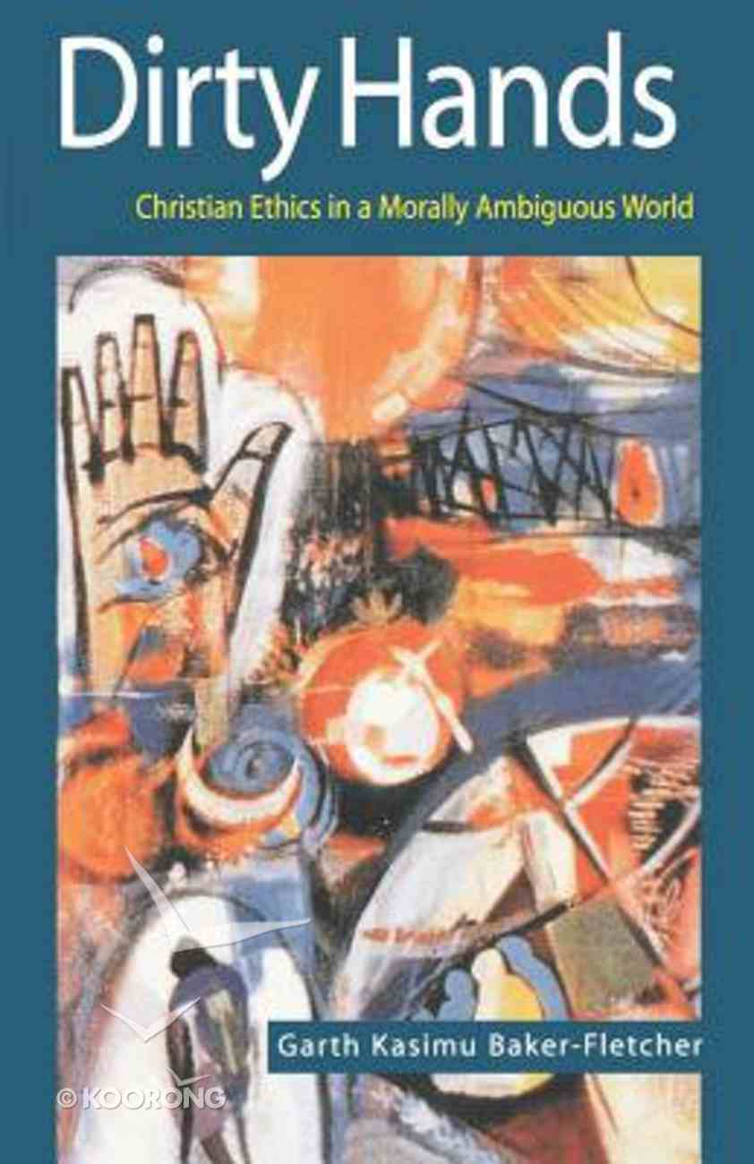 Dirty Hands Paperback