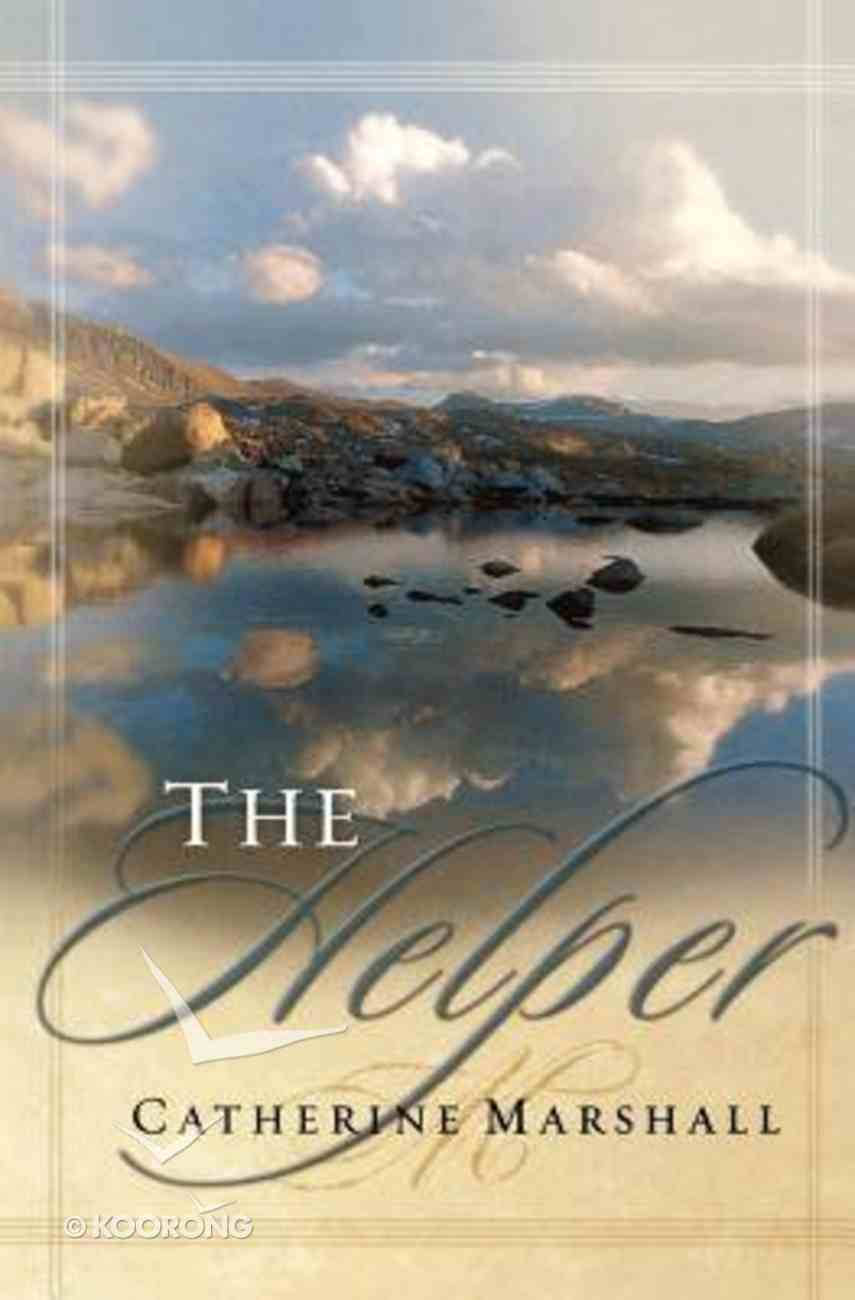 The Helper Paperback