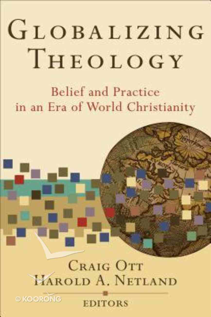 Globalizing Theology Paperback