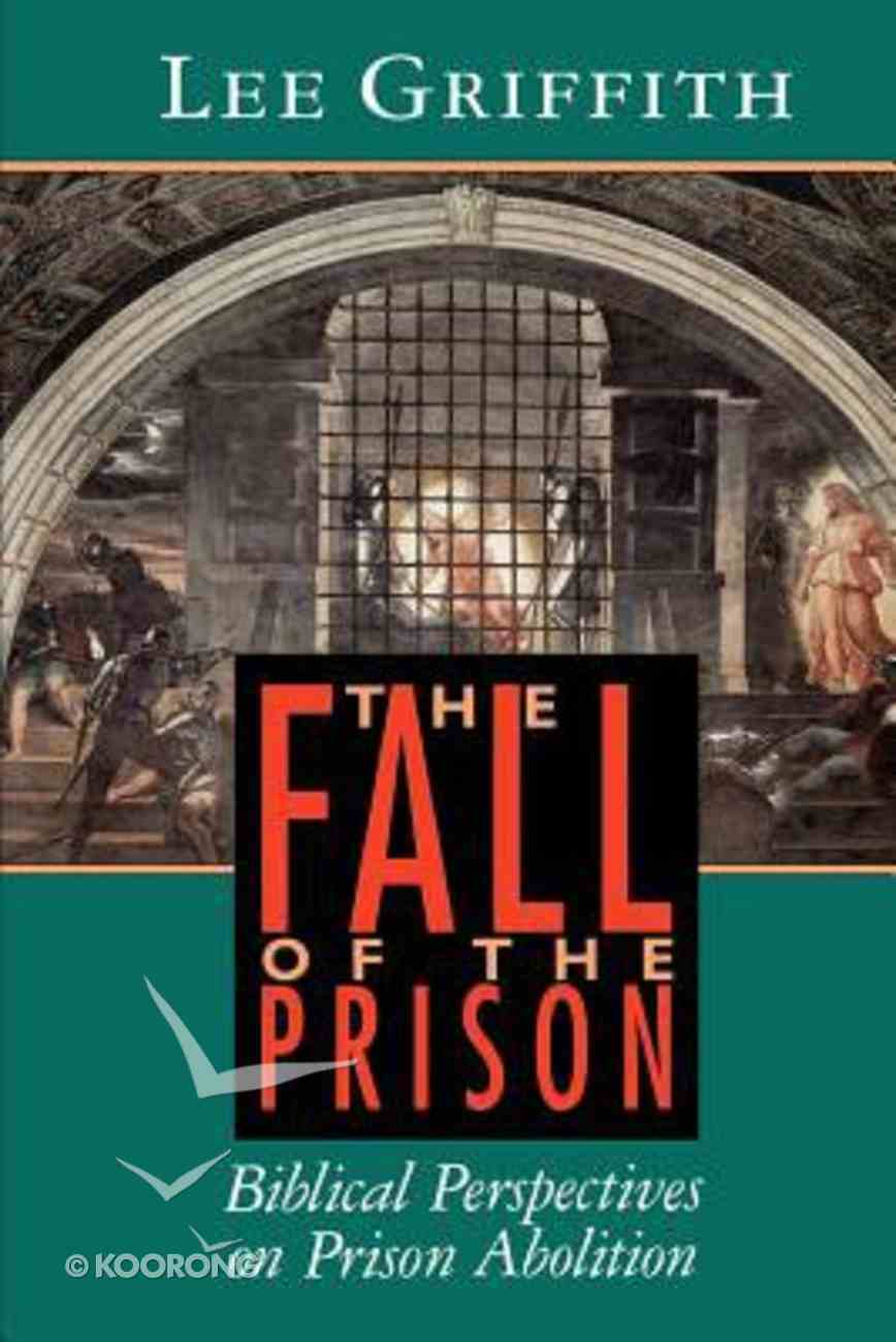 Fall of the Prison Paperback