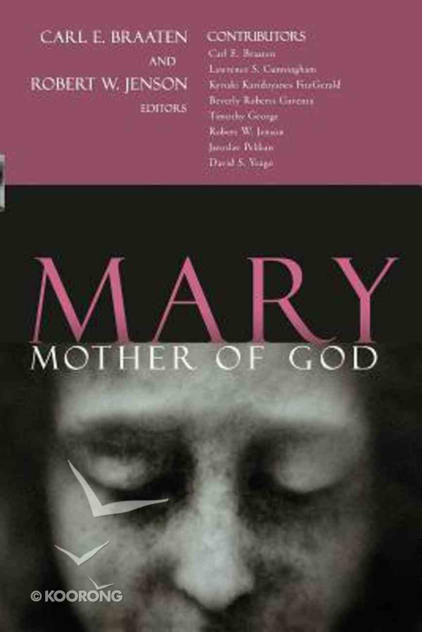 Mary, Mother of God Paperback