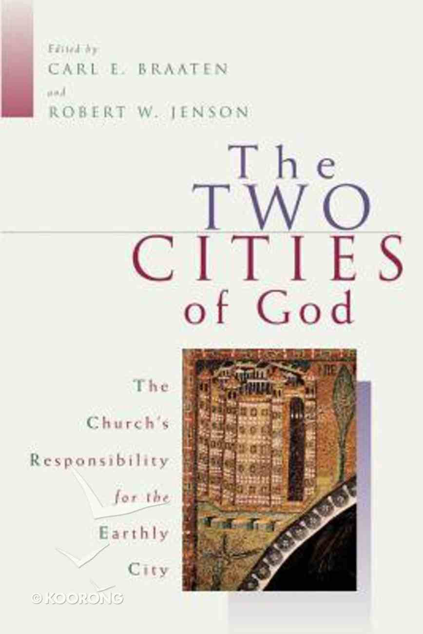 Two Cities of God ,The Paperback