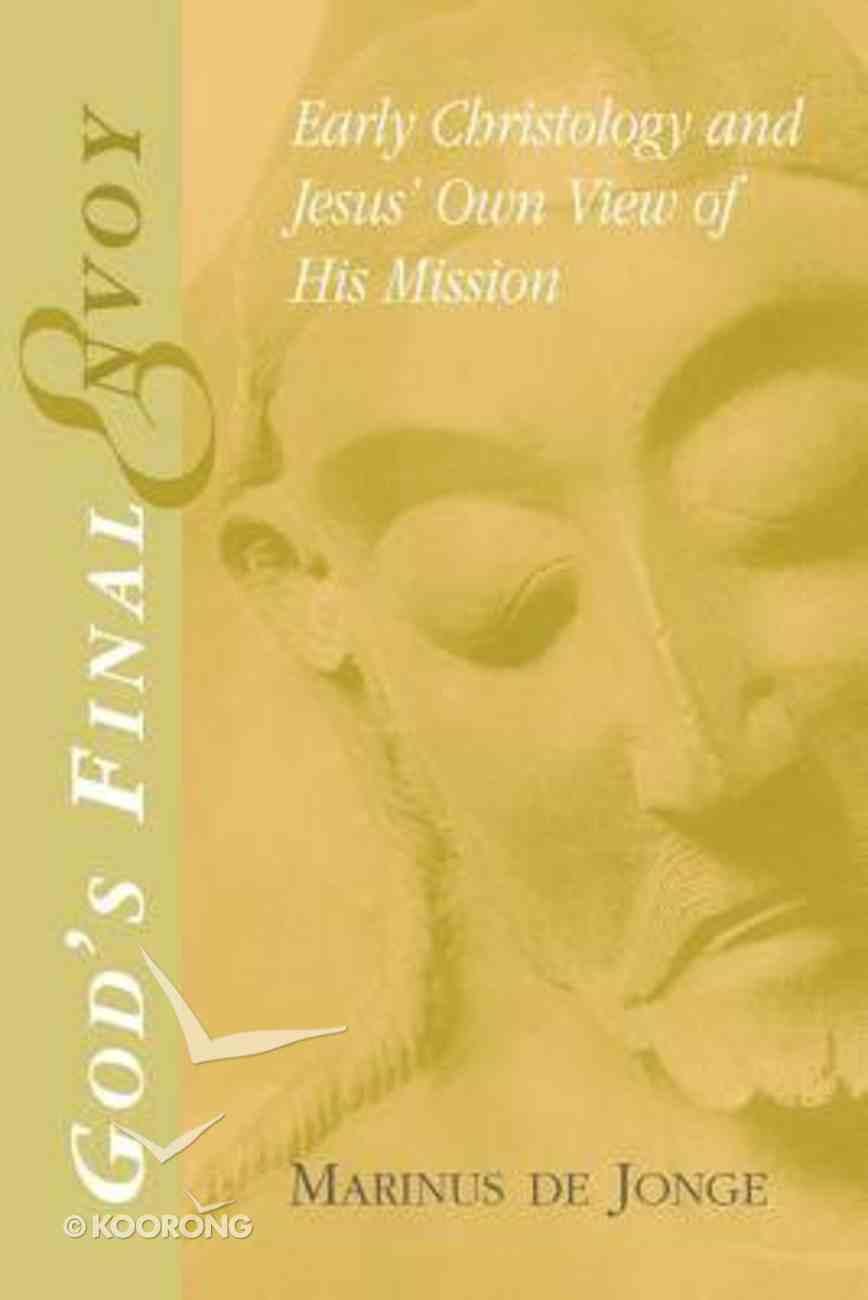 God's Final Envoy Paperback