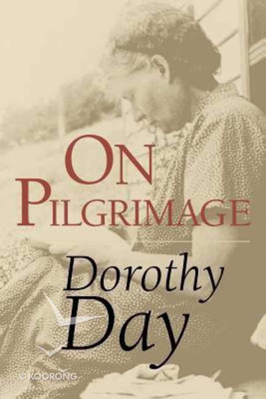 On Pilgrimage Paperback