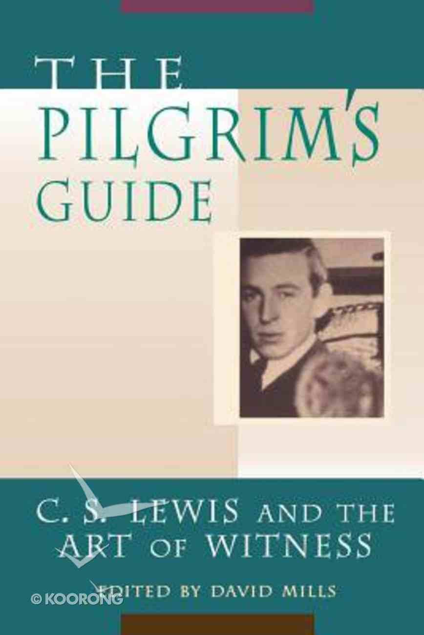 The Pilgrim's Guide Paperback