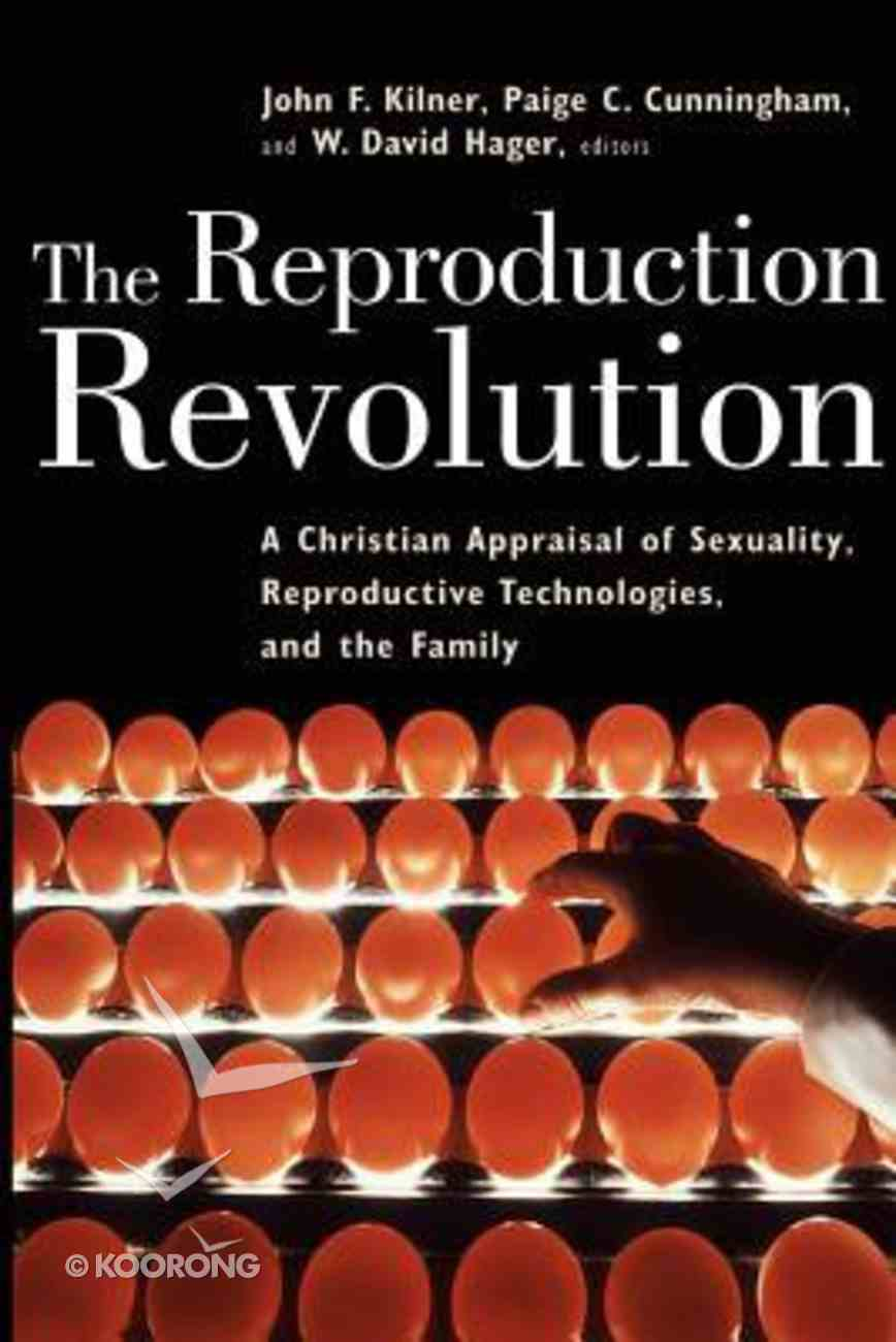 Reproduction Revolution Paperback