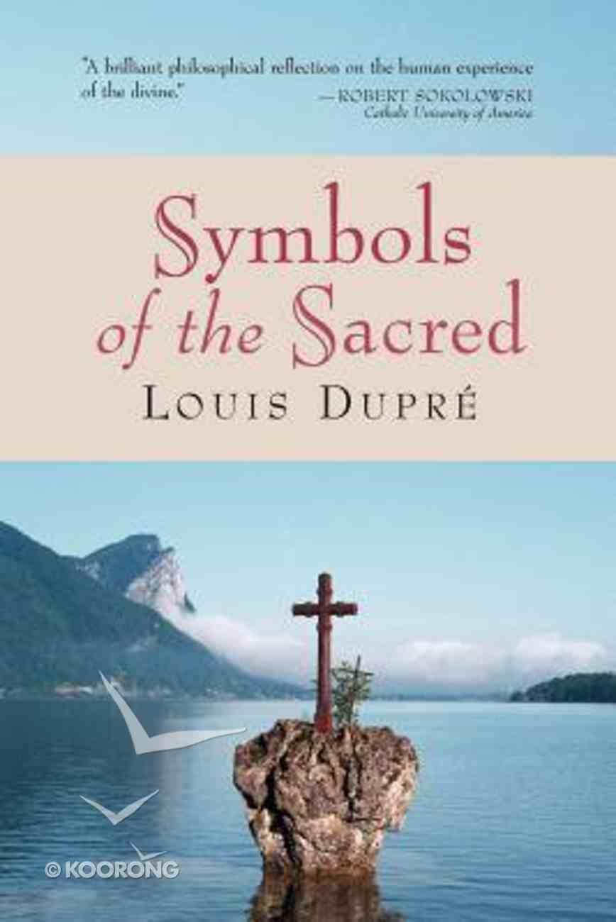 Symbols of the Sacred Paperback
