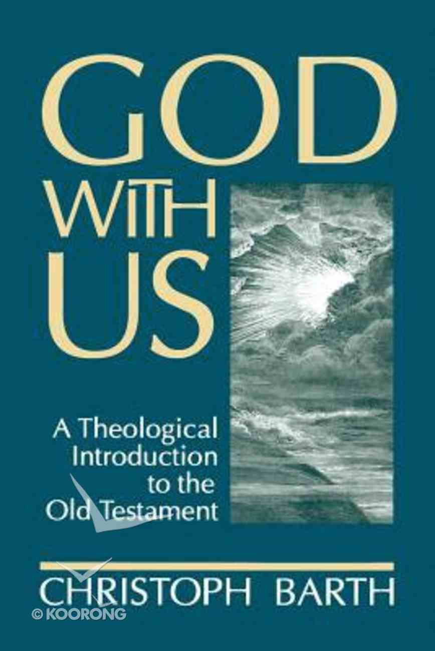 God With Us Paperback