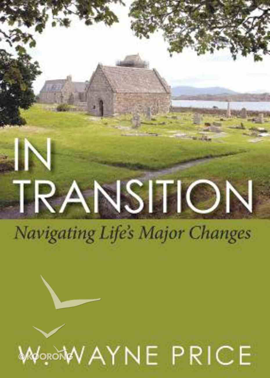 In Transition Paperback