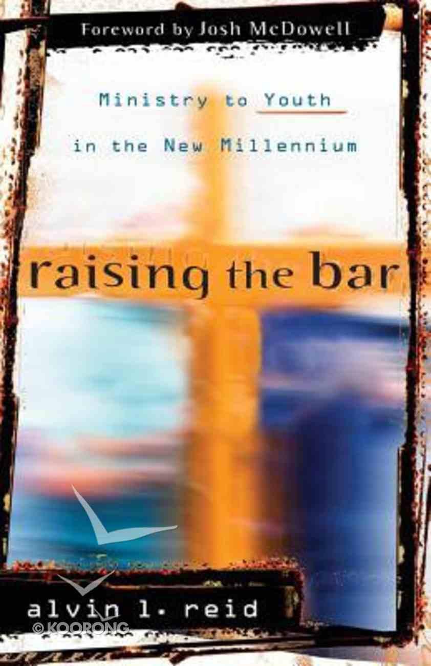 Raising the Bar Paperback