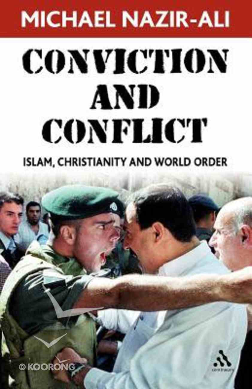 Conviction and Conflict Paperback