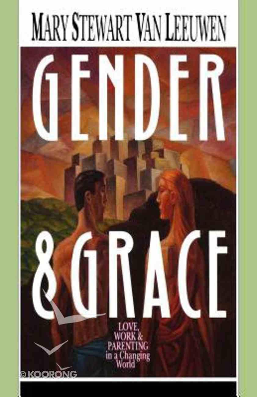 Gender and Grace Paperback