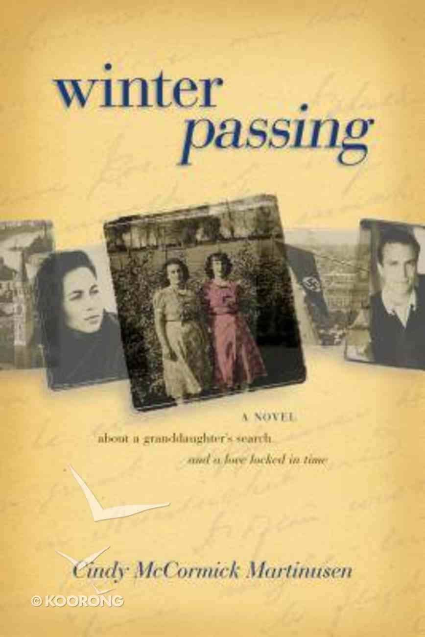 Winter Passing (#01 in Winter Passing Series) Paperback