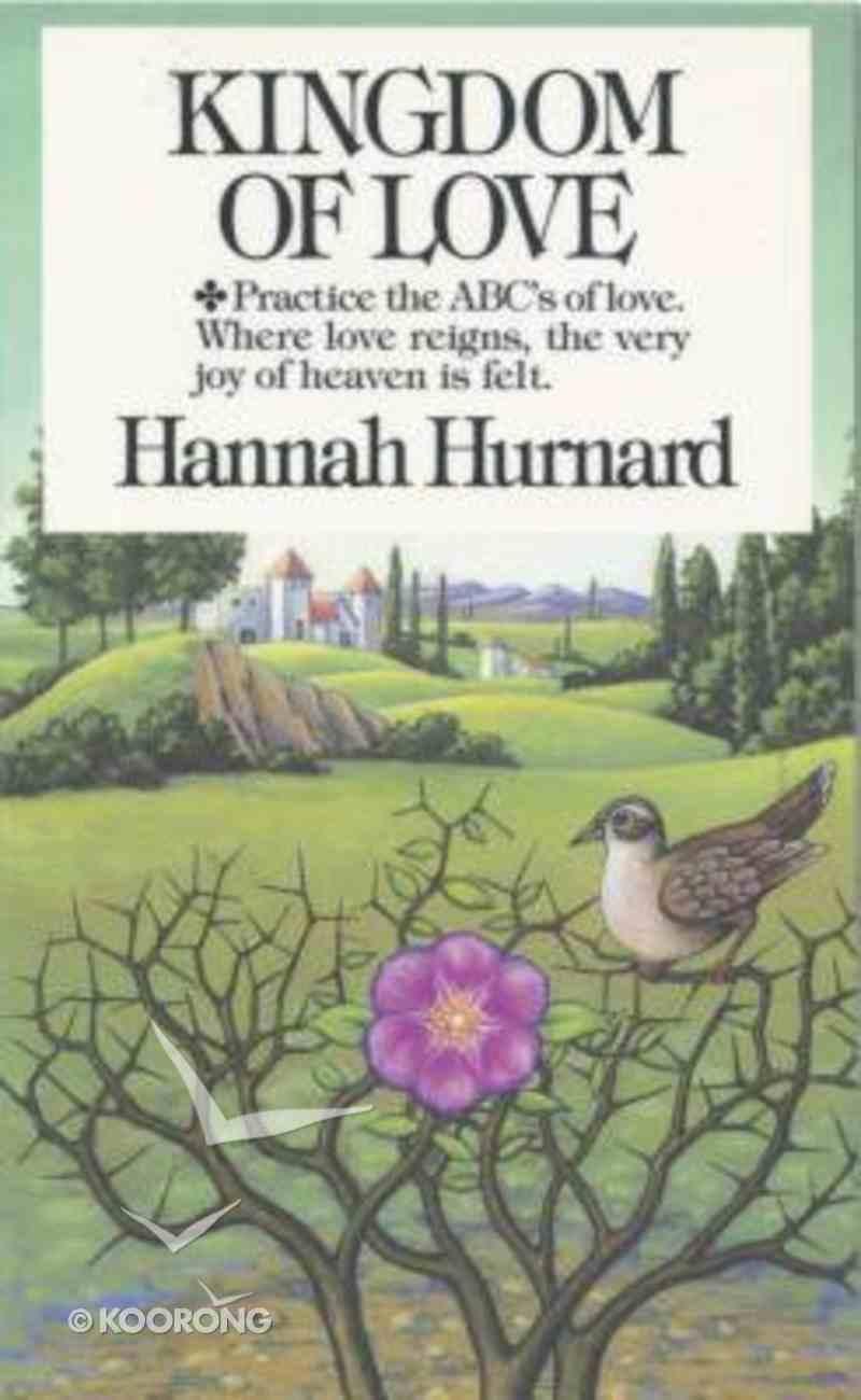 Kingdom of Love Paperback
