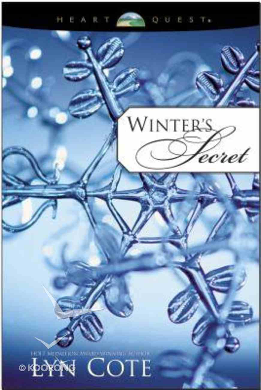 Winter's Secret (#01 in Northern Intrigue Series) Paperback