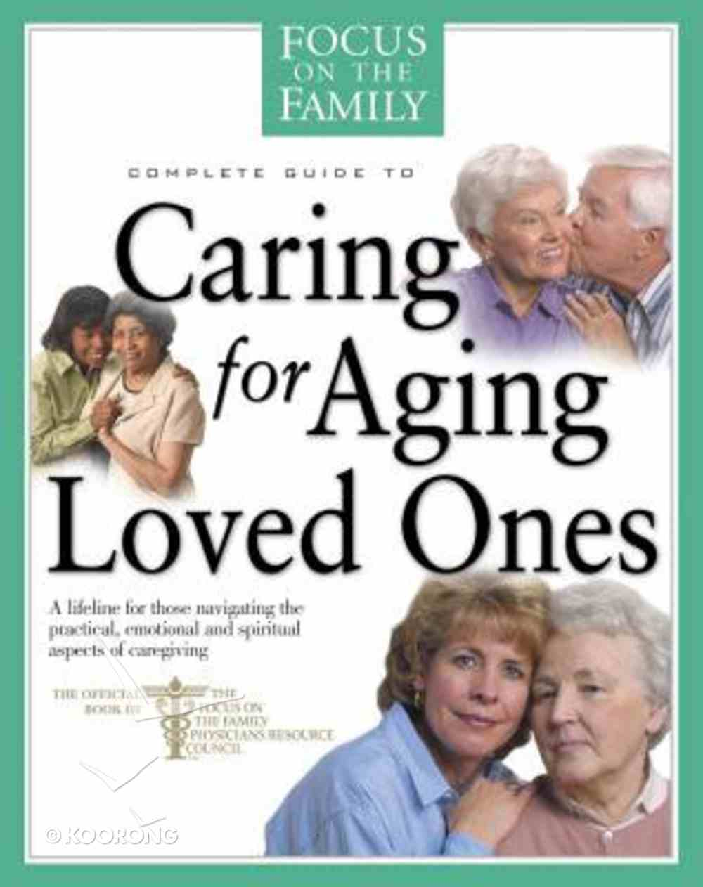 Caring For Aging Loved Ones Hardback
