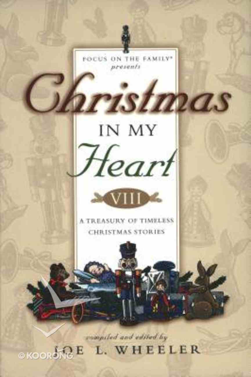 Christmas in My Heart #08 Paperback