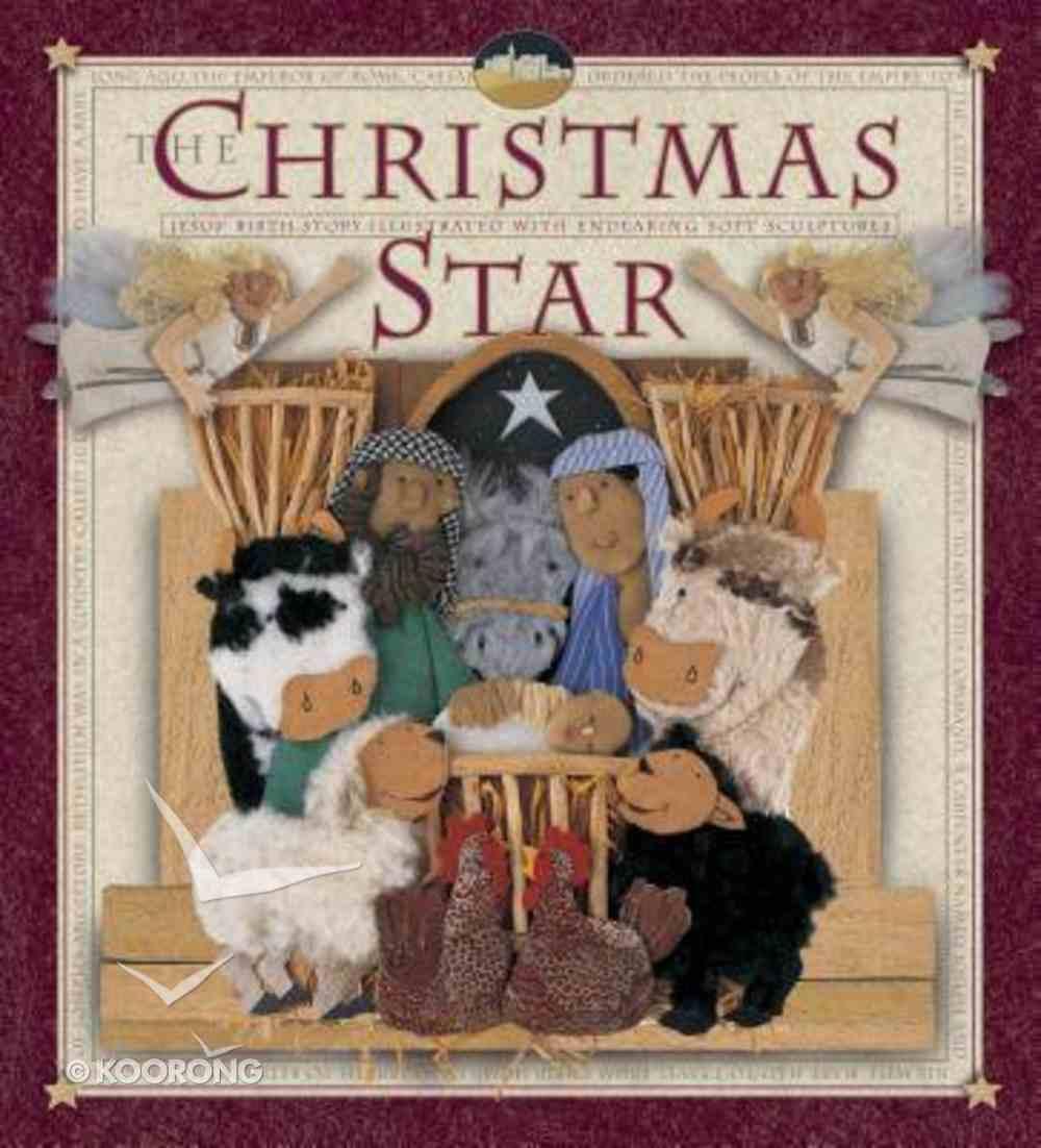 The Christmas Star Hardback