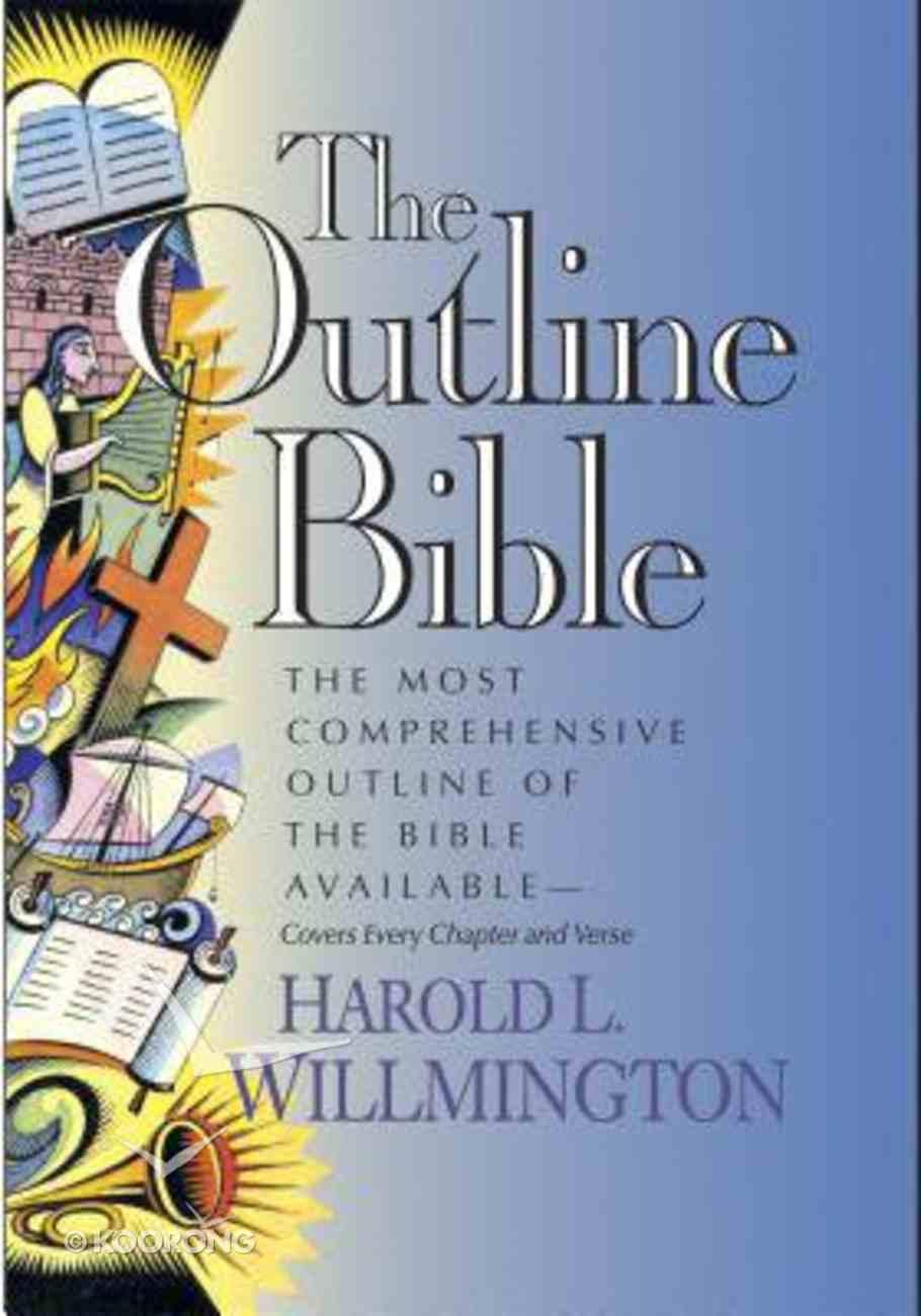 The Outline Bible Hardback