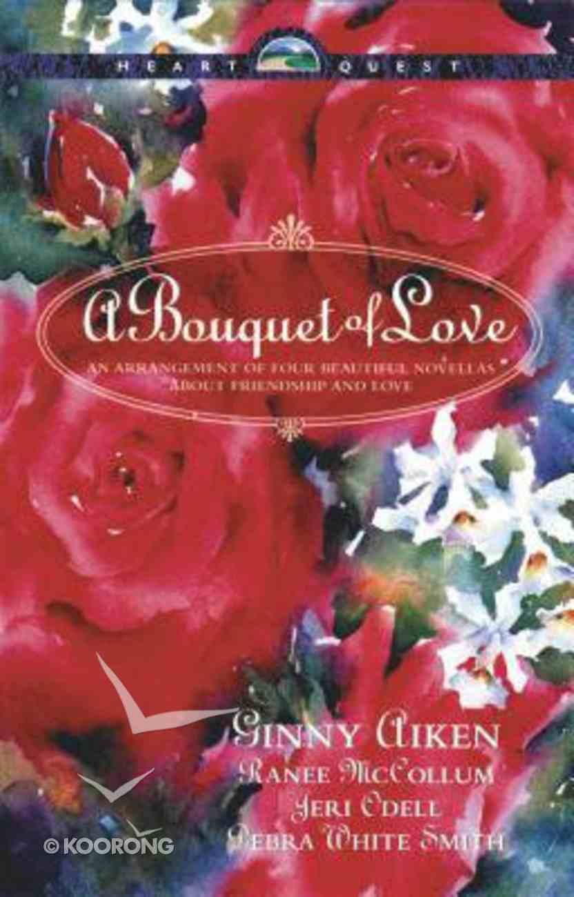 A Bouquet of Love Paperback