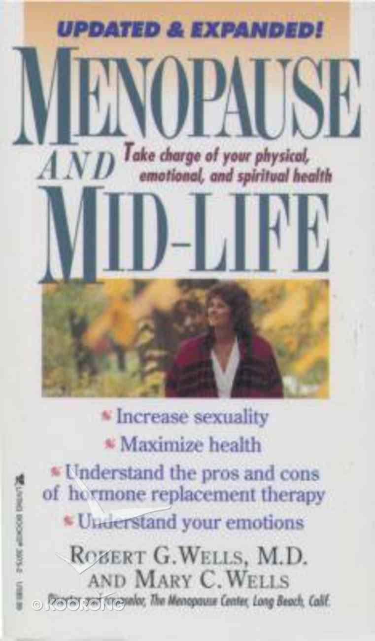 Menopause and Mid-Life Paperback