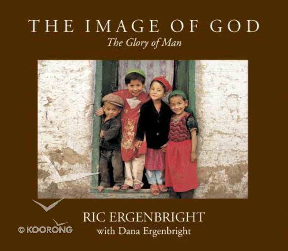 Art of God: The Image of God (Vol 2) Hardback