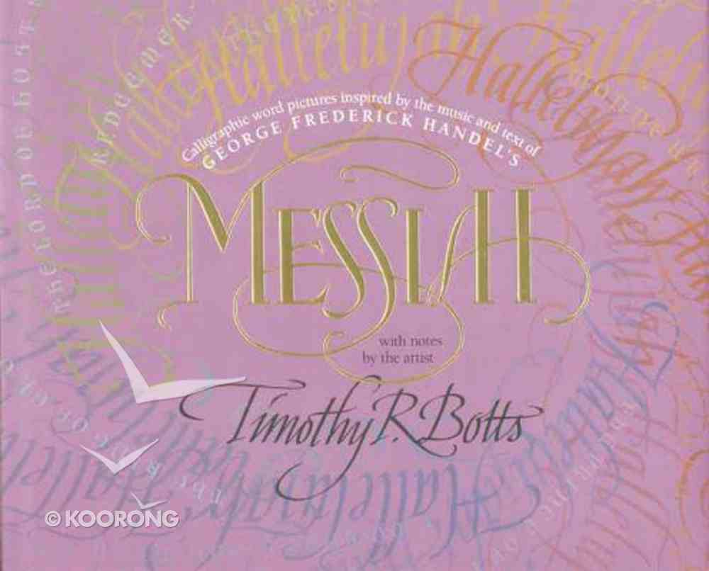 The Messiah Hardback