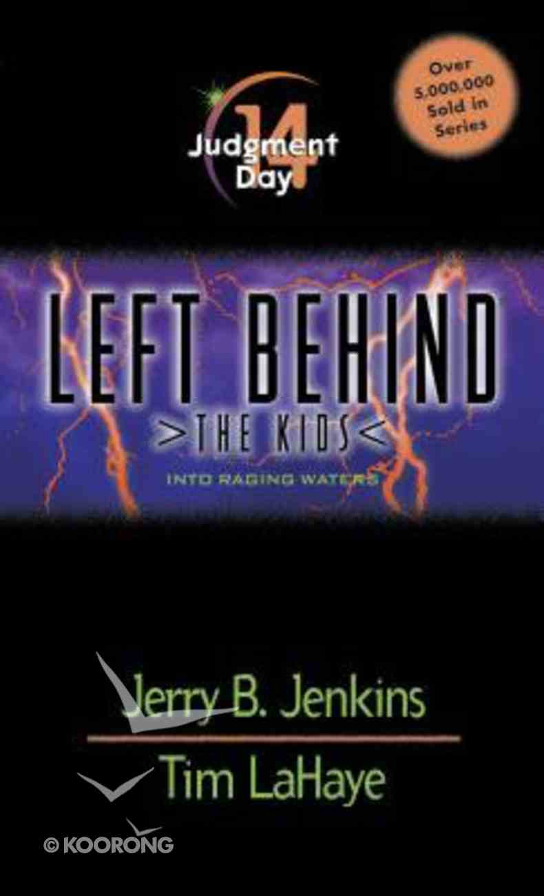 Judgement Day (#14 in Left Behind The Kids Series) Paperback