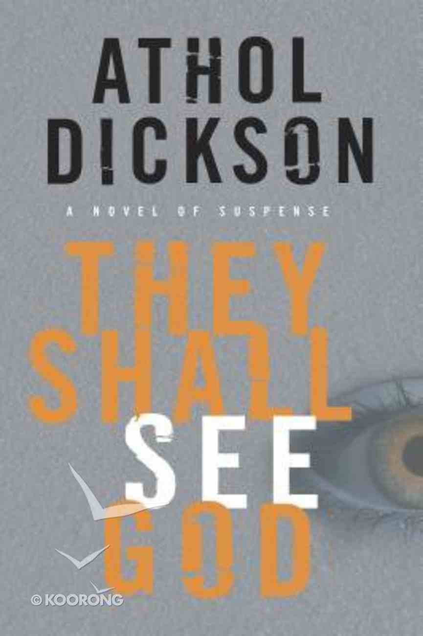 They Shall See God Paperback
