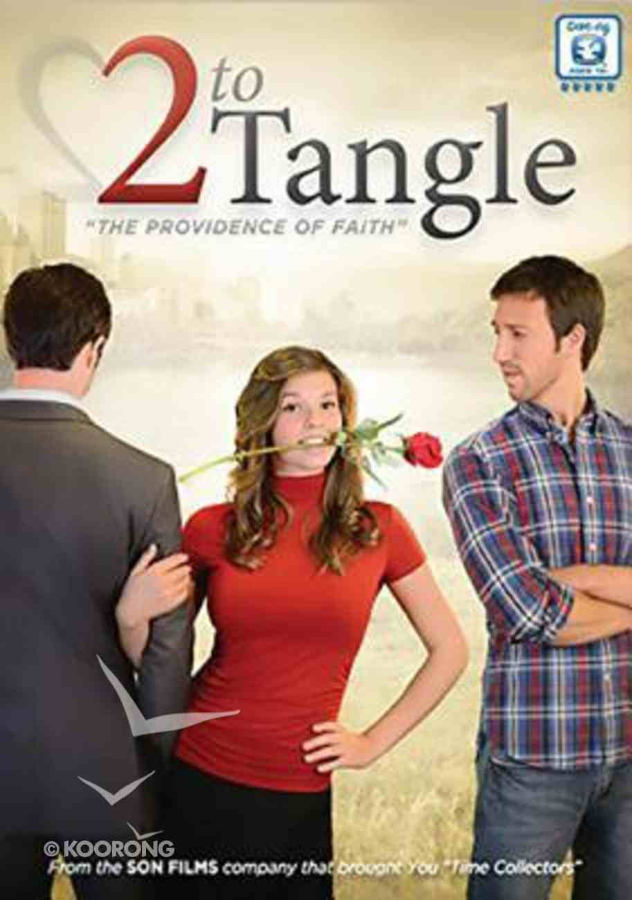2 to Tangle DVD