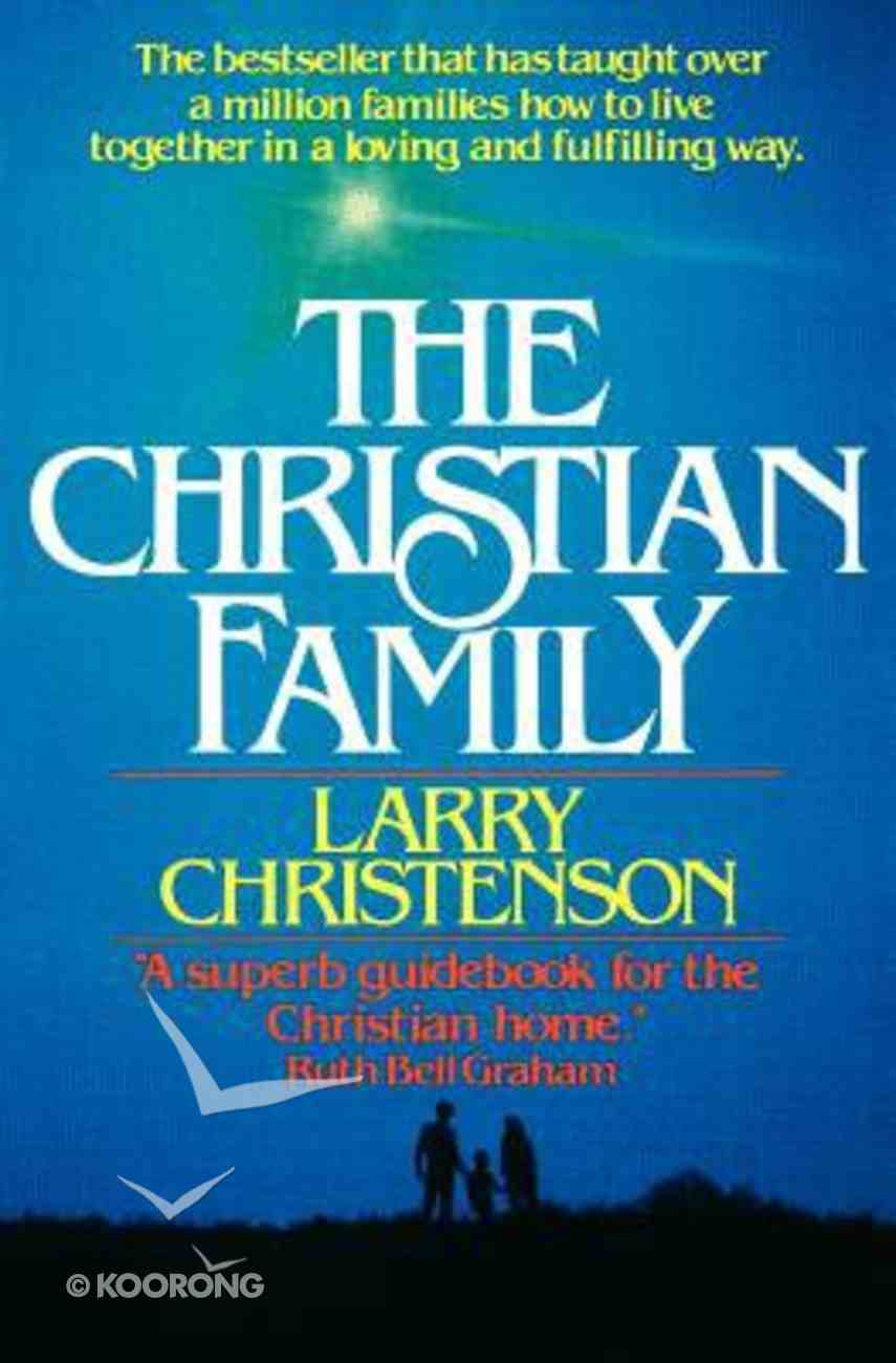 The Christian Family Paperback