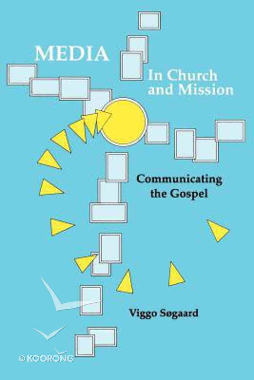 Media in Church and Mission Paperback