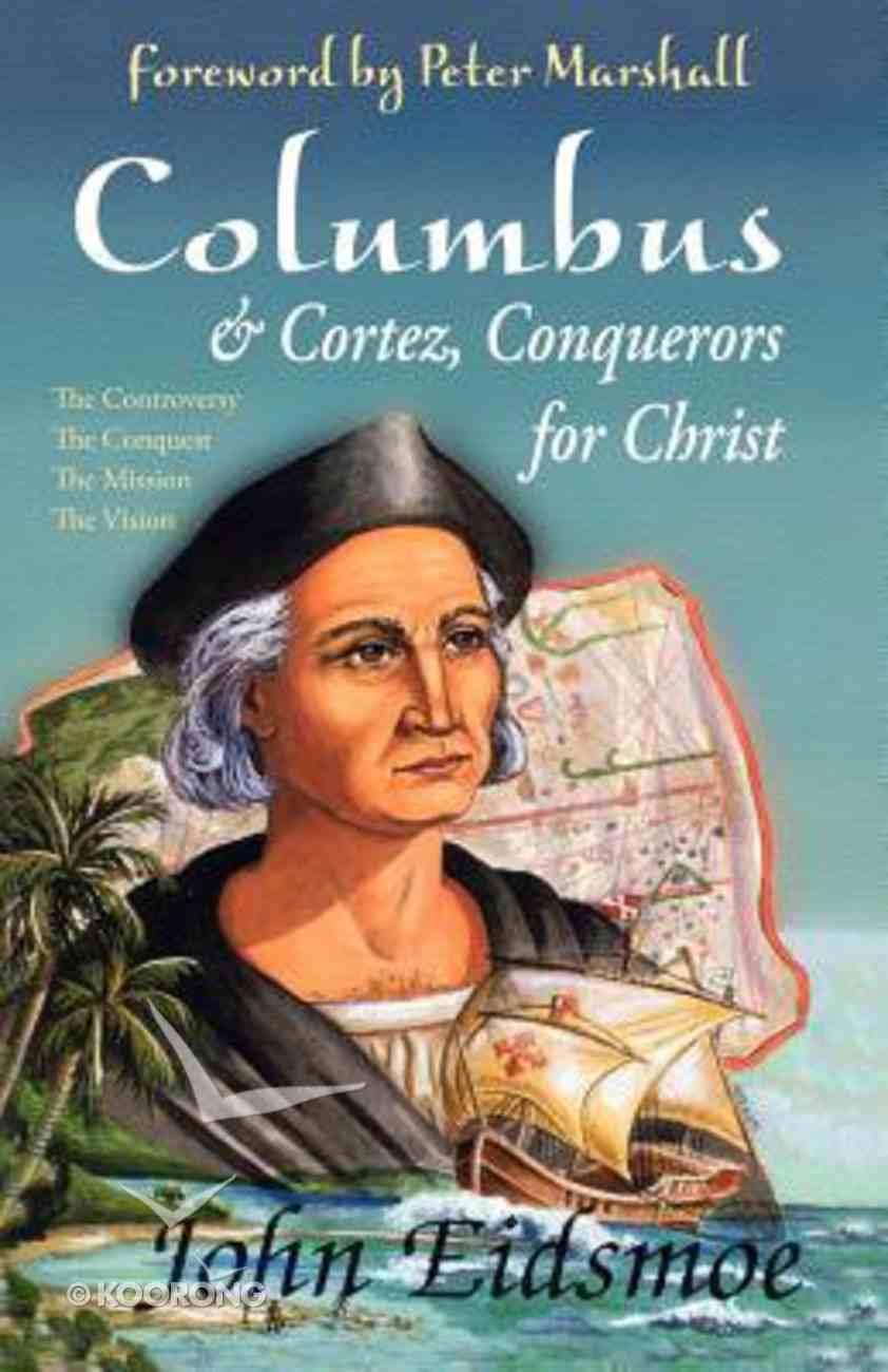 Columbus & Cortez Paperback