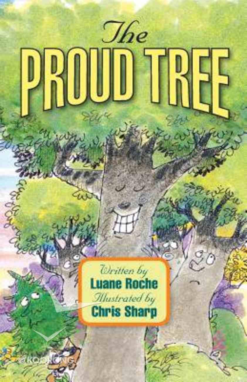 Proud Tree Paperback