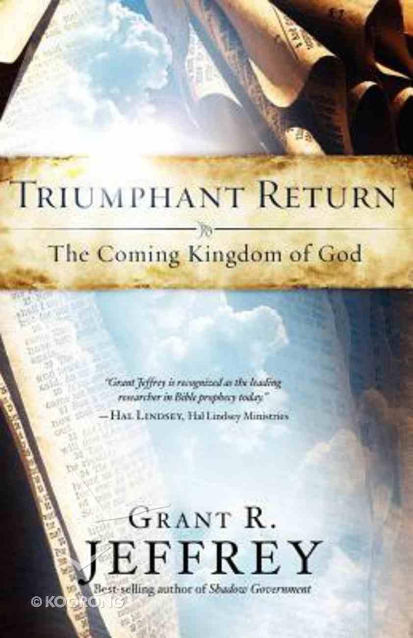 Triumphant Return Paperback