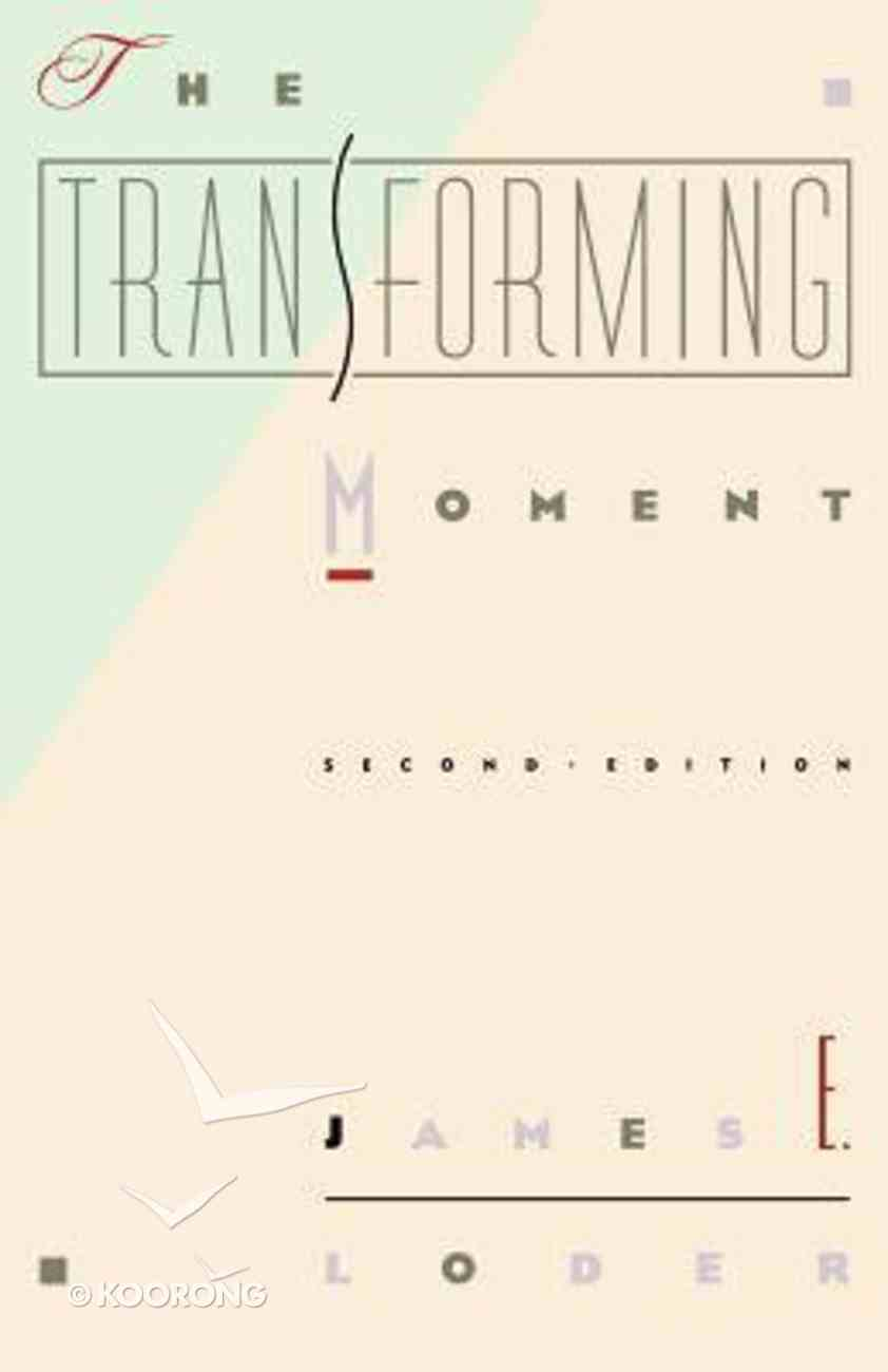 Transforming Moment Paperback