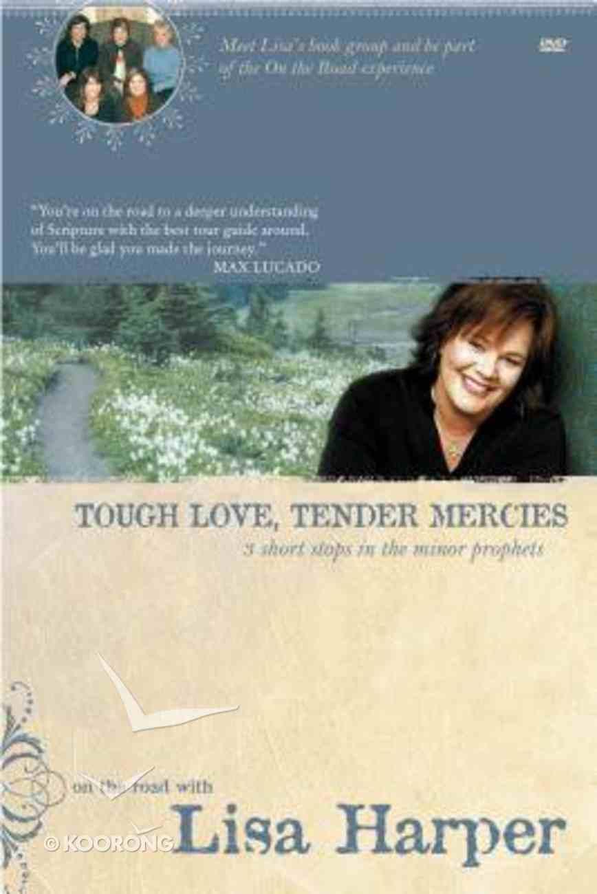 Tough Love, Tender Mercies Paperback