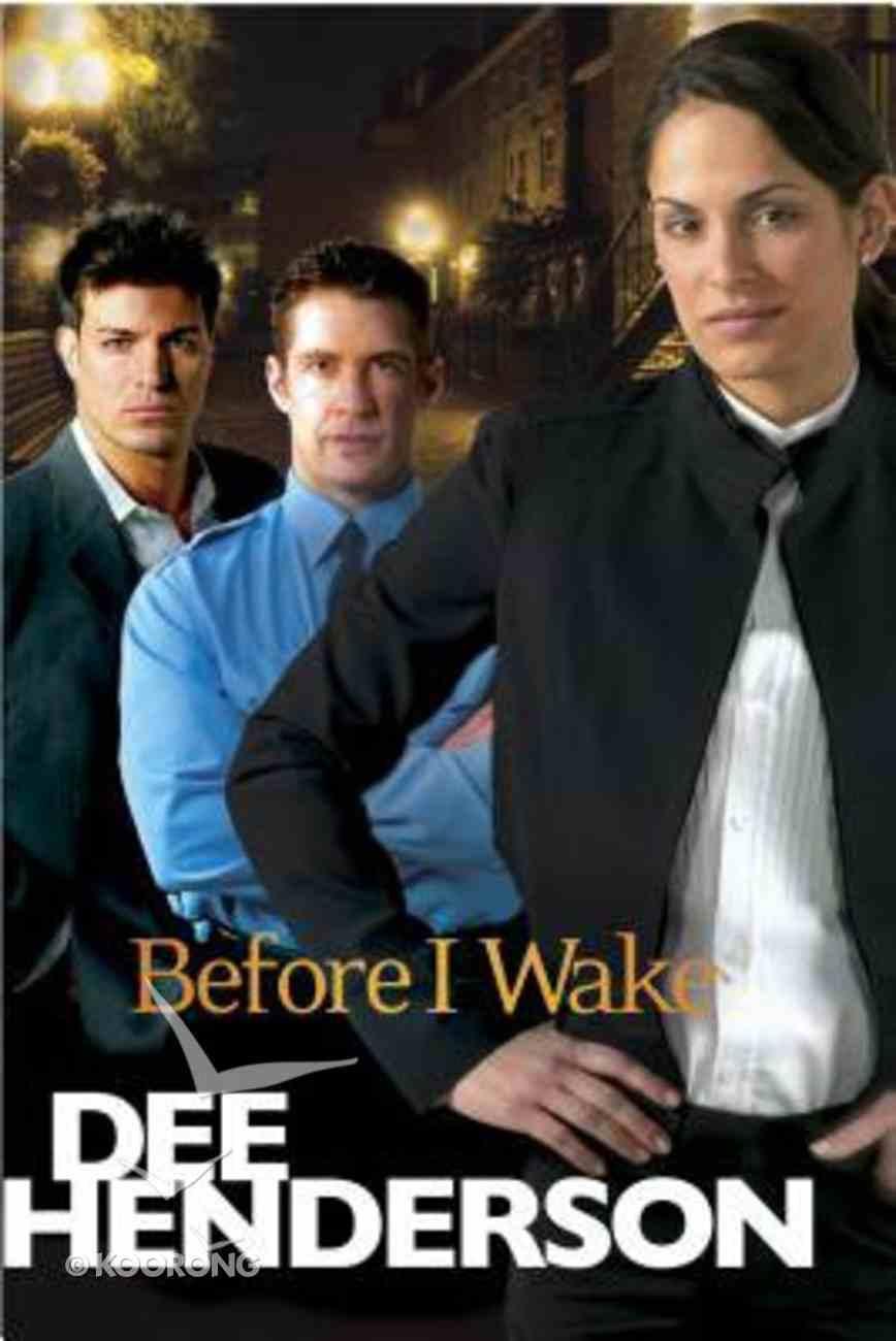 Before I Wake Paperback