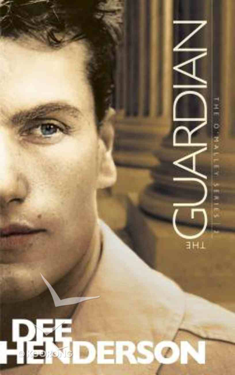 The Guardian (#02 in O'Malley Series) Paperback