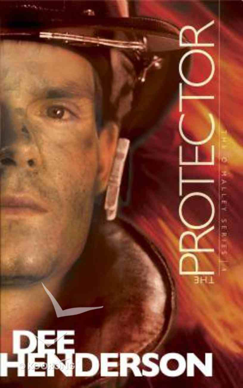 The Protector (#04 in O'Malley Series) Paperback