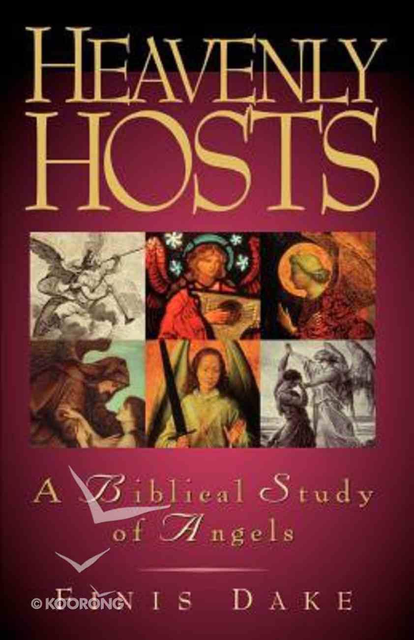 Heavenly Hosts Paperback
