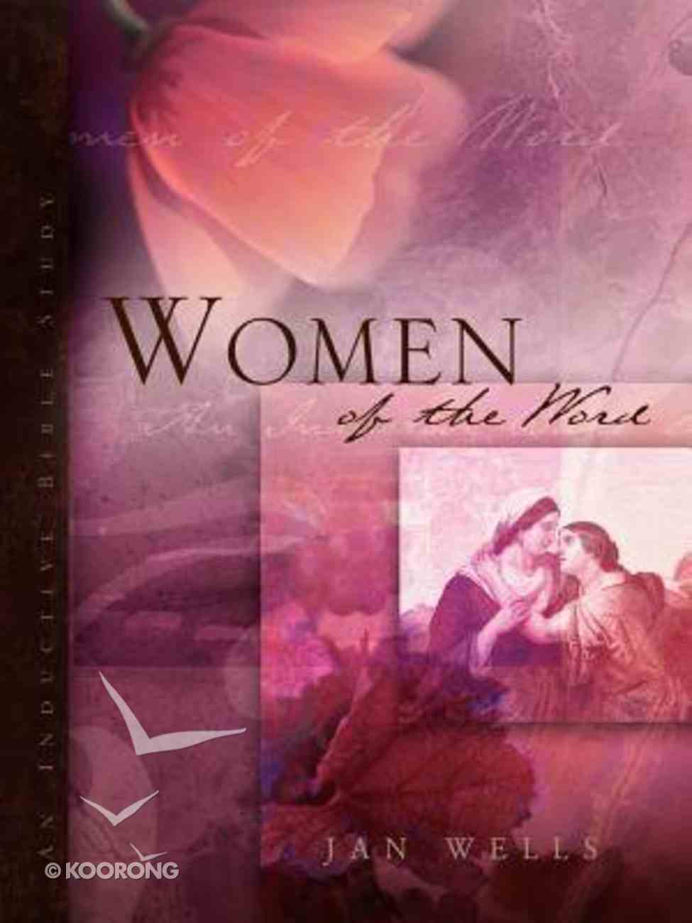 Women of the Word Paperback