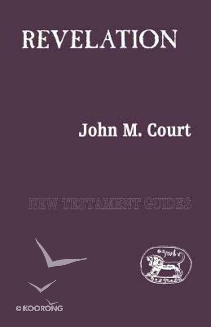 Revelation (New Testament Guide Series) Paperback