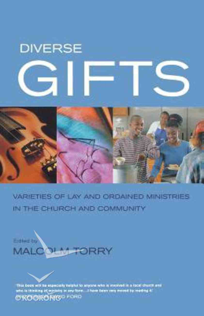 Diverse Gifts Paperback